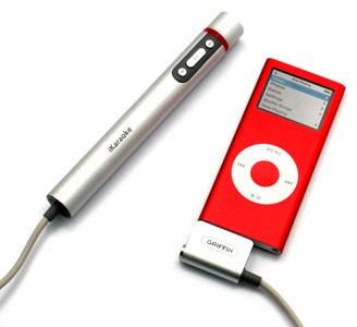 iPod Focal