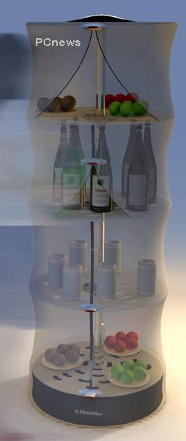 refrigerator in 2020