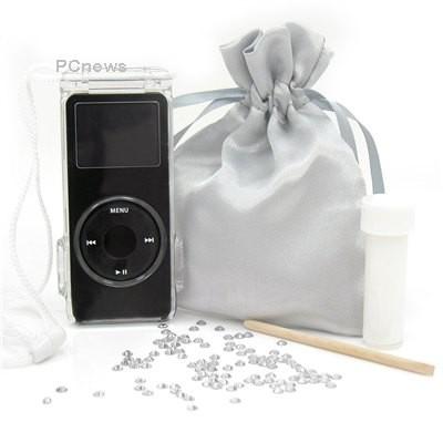 iPod cristale Swarovski