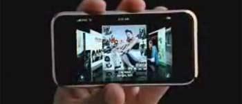 5 noi reclame TV pentru iPhone