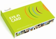 Eye-Fi Card 2GB