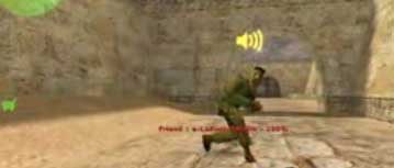 Counter-Strike dance