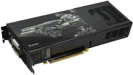 Leadtek NVIDIA 9800GX2