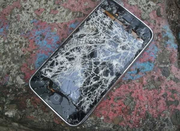 iphone distrus apple