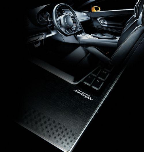 Asus Lamborghini VX1-5E009P