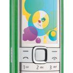 Nokia 7100 SuperNova poza
