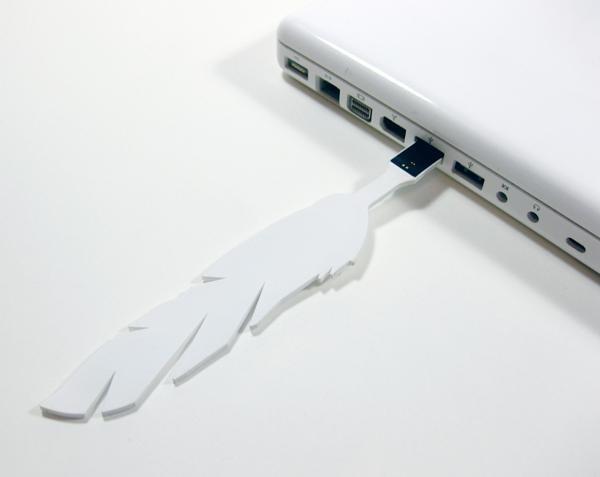 semn de carte USB