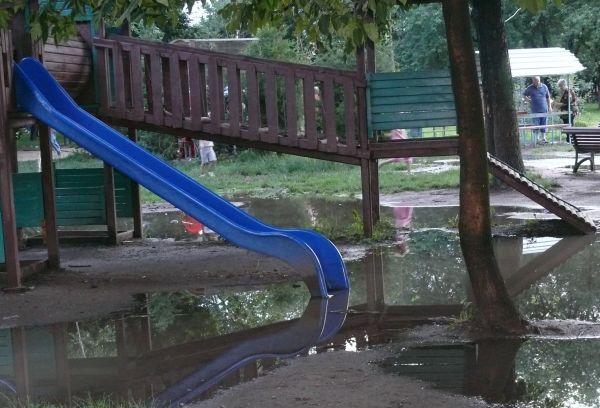 Aquapark Drumul Taberei
