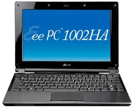 EeePC 1002HA