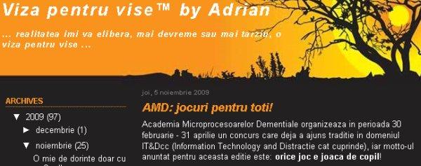amd winner