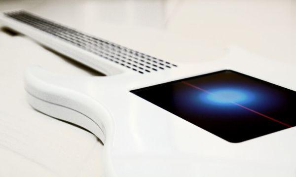 chitara electronica