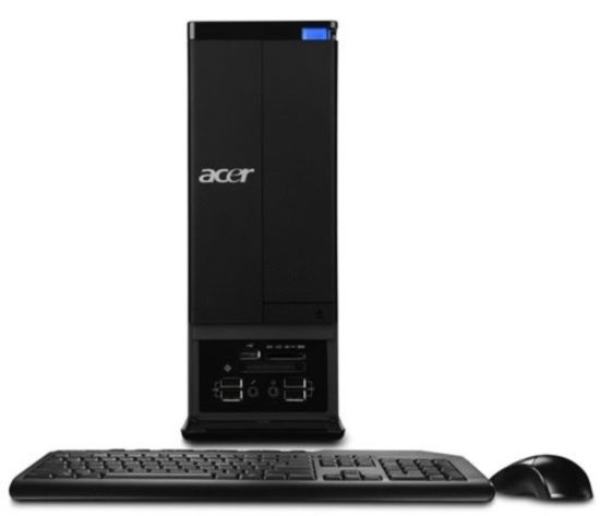 acer x3