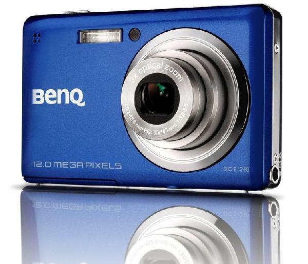 BenQ E1240