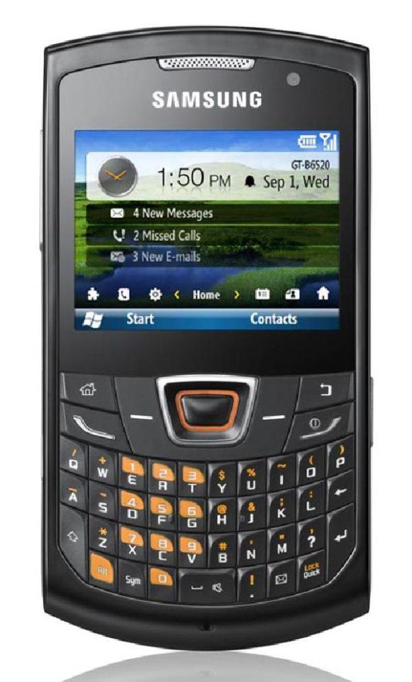 B6530 Omnia Pro 5