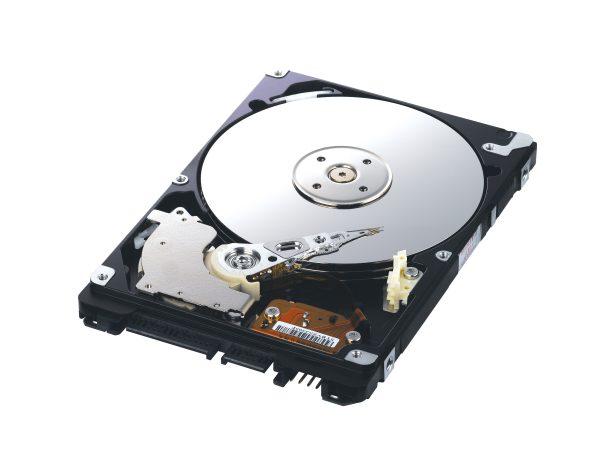 Harddisk pentru calculatoare performante
