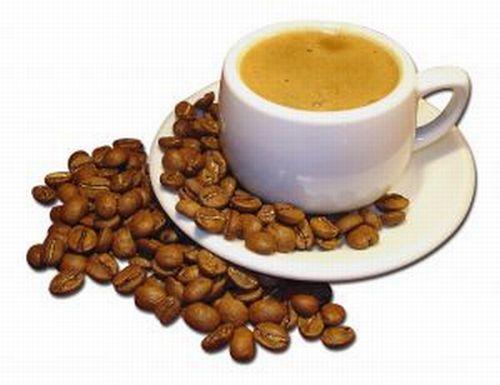 Cafeaua, secretul sportivilor