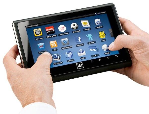 SmartPad