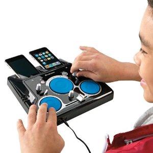 DJ Mixer pentru iPod