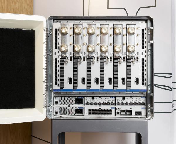 Proiectul FANTASTIC-5G dezvoltă o nouă interfață radio sub 6 GHz pentru rețelele 5G