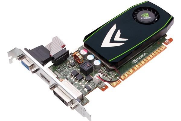 NVIDIA Geforce GT430