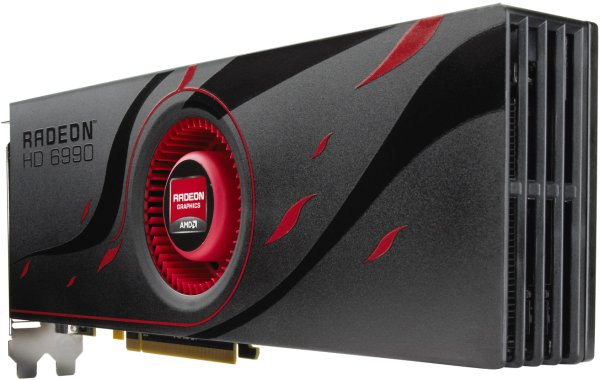 AMD Radeon™ HD 6990