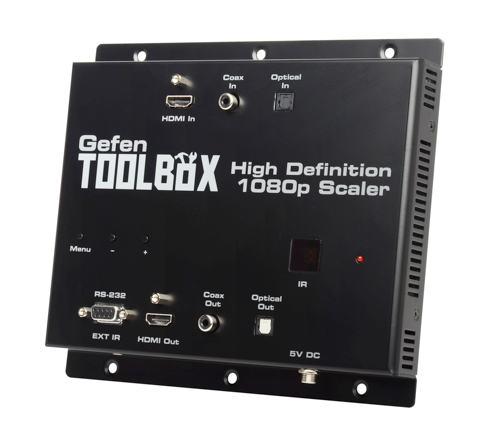 Gefen Toolbox HD 1080p Scaler