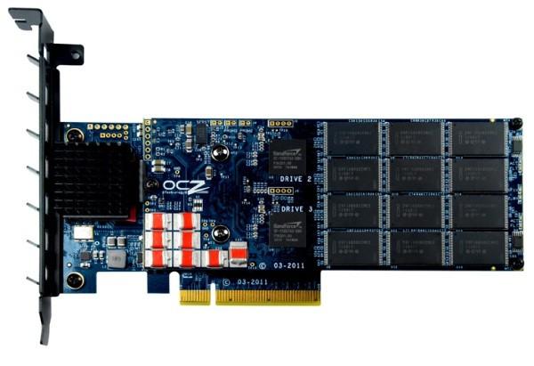 OCZ VeloDrive PCI-Express