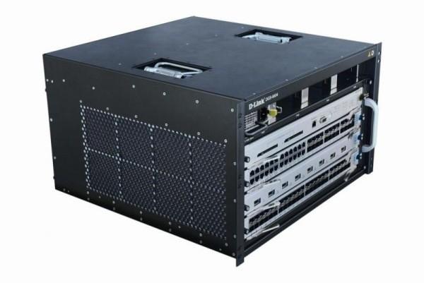 switch d-link DGS-6604