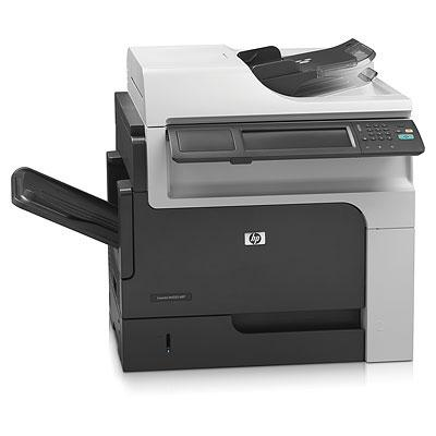HP LaserJet Enterprise M4555 MFP