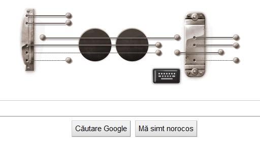 Les Paul - Google
