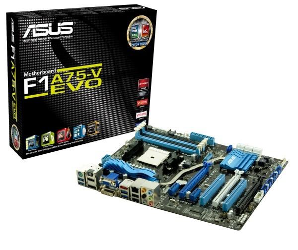 F1A75-V EVO