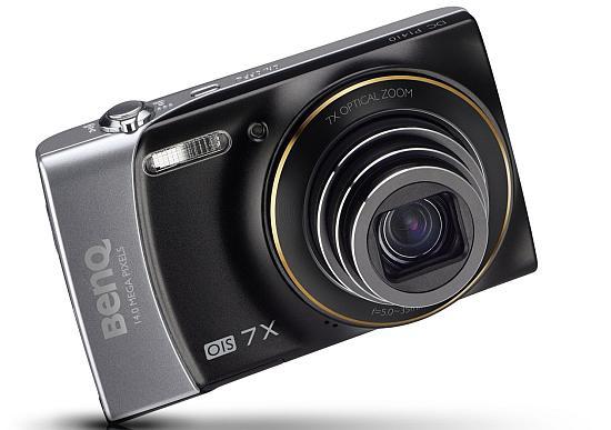 BenQ P1410 cu senzor de 14MP