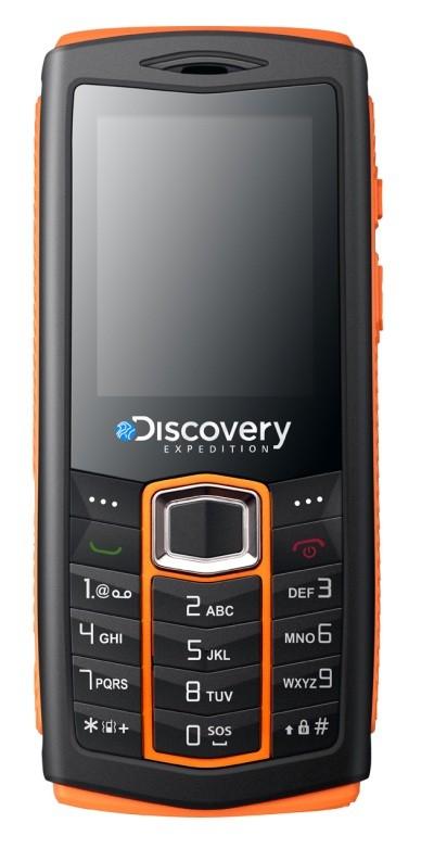 Huawei fabrică un telefon pentru Discovery