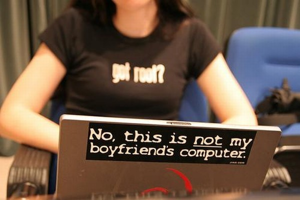 Girls Programming Camp