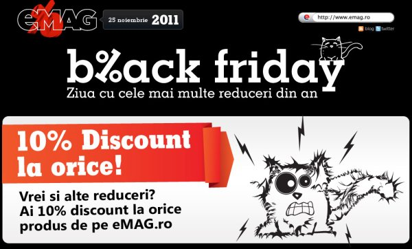 eMAG susține micii producători români