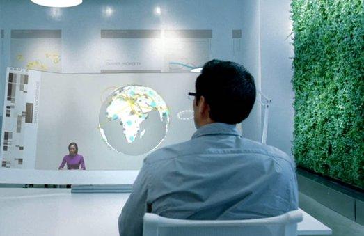 Viitorul in previziunile Microsoft