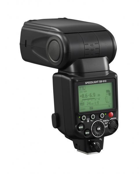 Speedlight SB-910
