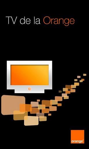 Tv de la Orange