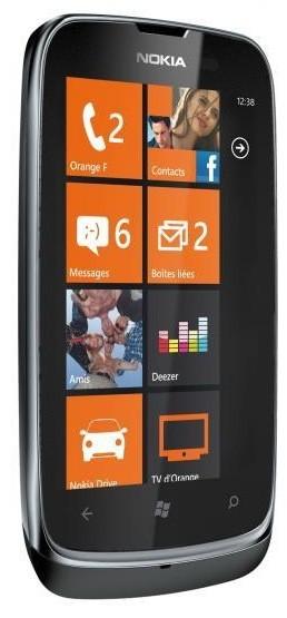 Nokia Lumia 610 cu NFC