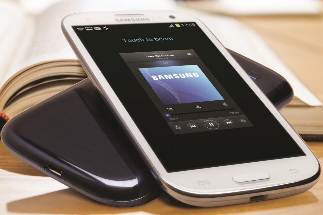 Samsung Galaxy S III – te asculta ce spui
