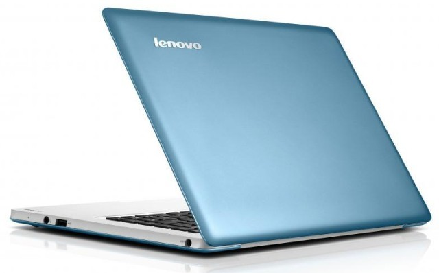 Lenovo U310 Aqua Blue