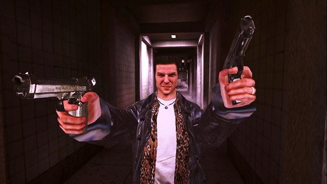 Max Payne Mobile pe Android