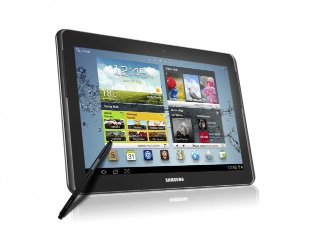 Galaxy Note N8000