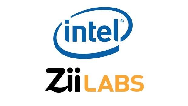 Intel cumpără ZiiLabs Intel-ziilabs