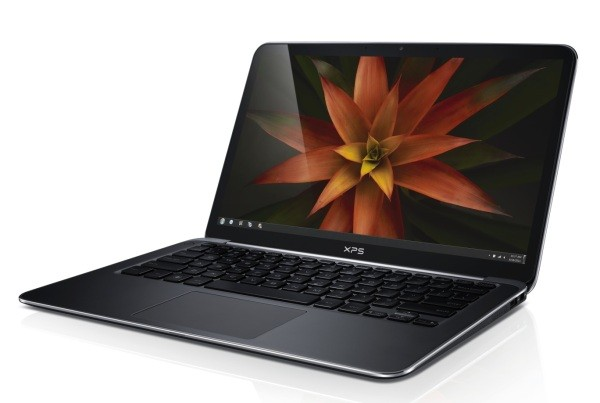 Dell XPS Ultrabook
