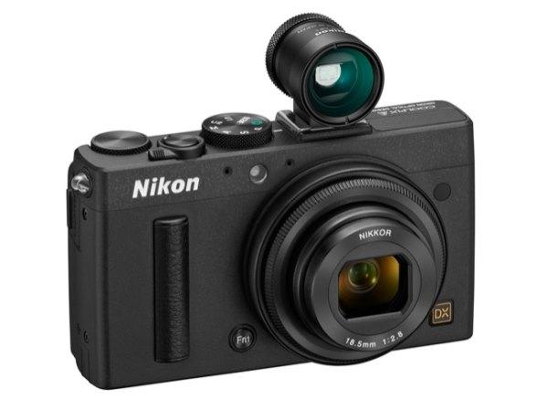 Nikon VF2