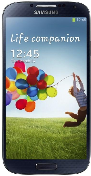 Samsung a lansat GALAXY S IV