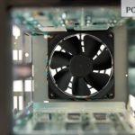 Ventilator Qnap TS-469 PRO