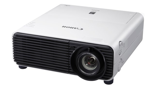 Canon wux450