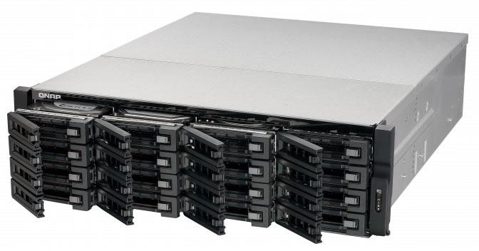 TS-1679U-RP - un QNAP pentru afaceri